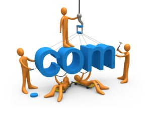 Building your Business Online