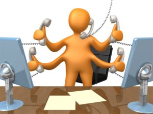 Virtual Assistant Support Services